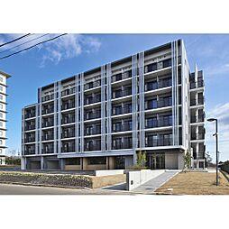 宮城県仙台市泉区高森2丁目の賃貸マンションの外観