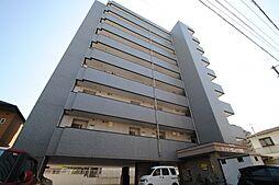 福岡県久留米市本町の賃貸マンションの外観