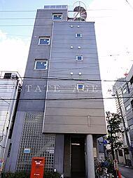 Osaka Metro堺筋線 天神橋筋六丁目駅 徒歩6分の賃貸事務所