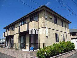 コータ・コートW B棟[2階]の外観