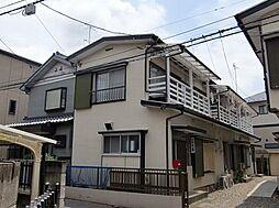 [テラスハウス] 埼玉県さいたま市大宮区宮町3丁目 の賃貸【/】の外観