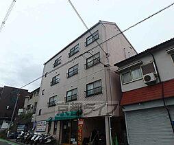 大阪府枚方市藤阪中町の賃貸アパートの外観