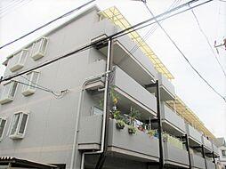 京阪本線 古川橋駅 徒歩17分の賃貸マンション