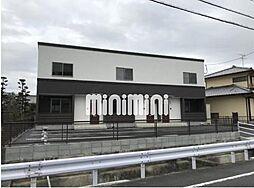リバーサイドハウスII[1階]の外観
