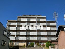 シャルマン高社[5階]の外観