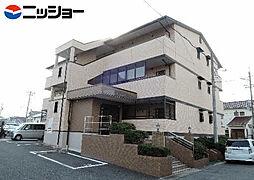 Espoir2[2階]の外観
