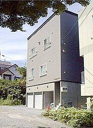 オータムシャトー1[1階]の外観