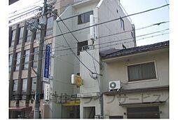 武岡ビル[4階号室]の外観