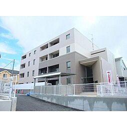 TSU・BA・KI B棟[203号室]の外観