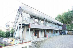 永井ハイツ[207号室]の外観