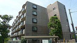 柏桜レジデンス[3階]の外観