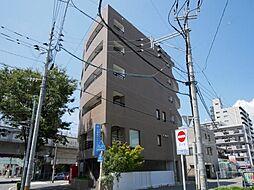 折立ビル[5階]の外観