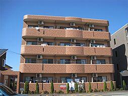 三重県四日市市ときわ4丁目の賃貸マンションの外観