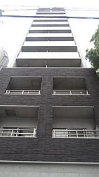 ブラービ上本町[12階]の外観