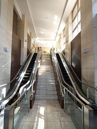 2階エントラン...