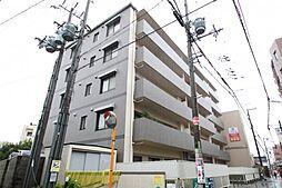 ロイヤルパティオ矢野第三マンション[408号室]の外観