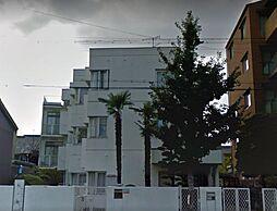 下鴨女子学生会館・テラッセ糺ノ森[2-E号室]の外観