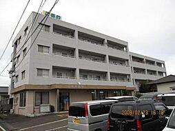 永田町ビル[105号室]の外観