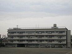 西東京市立田無第二中学校まで492m、西東京市立田無第二中学校まで徒歩約6分。