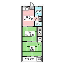 東武練馬駅 6.0万円