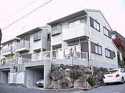 [テラスハウス] 大阪府茨木市南春日丘3丁目 の賃貸【/】の外観