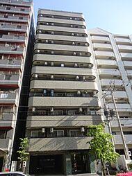 アーデン新大阪[10階]の外観