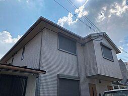 近鉄南大阪線 今川駅 徒歩7分の賃貸アパート