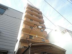 幸田マンション新深江[9階]の外観