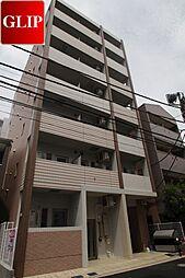 ラフェリア[2階]の外観