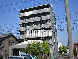 第二山忠ビル[4階]の外観