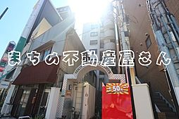 関目グローリーハイツ[5階]の外観