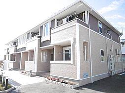 JR和歌山線 下井阪駅 徒歩19分の賃貸アパート