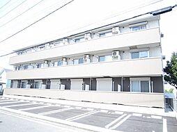ラフィーネ(北坂戸)[2階]の外観