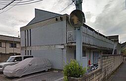 モンエスパシオ松ヶ崎[103号室]の外観