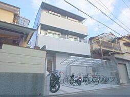 JR山陰本線 円町駅 徒歩11分の賃貸マンション