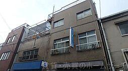 梅香3丁目マンション[2階]の外観