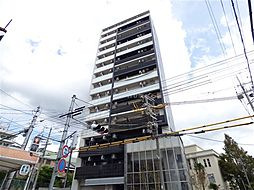 阪急神戸本線 春日野道駅 徒歩3分の賃貸マンション