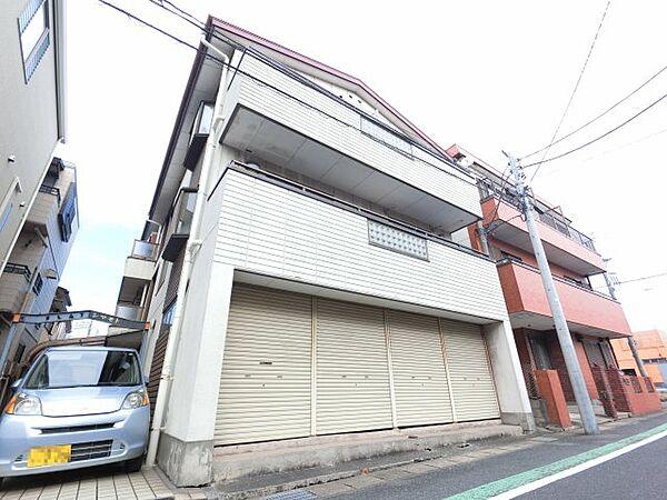グレースシマモト 3階の賃貸【千葉県 / 千葉市中央区】