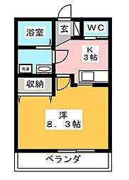 早川駅 5.3万円
