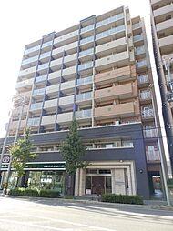 レジディア京都駅前[3階]の外観