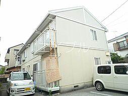 Heights SAGA[2階]の外観