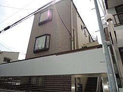 コーポ村田[101号室]の外観
