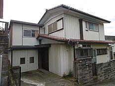 現地古屋有り(建物未登記)