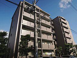 エオリアンハープ[5階]の外観