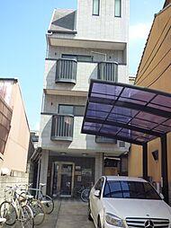 アルティスタ姉小路[2階]の外観