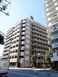 エステムコート新大阪IIIステーションプラザ[7階]の外観