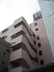 ヌーヴェル大手門[6階]の外観