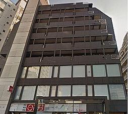 クリスタルコーポ京西[7階]の外観