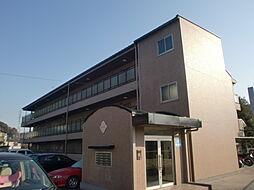 ソレーユ小栗栖[3階]の外観