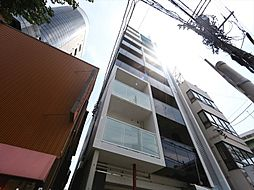 愛知県名古屋市北区志賀南通2丁目の賃貸マンションの外観
